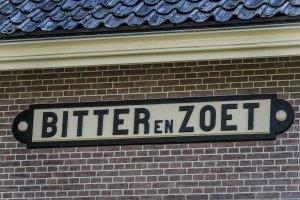 Bitter en Zoet Veenhuizen NL, James van Leuven