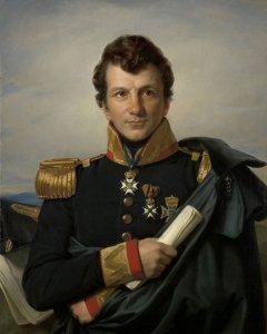 Johannes van den Bosch;Maatschappij van Weldadigheid;archief;historisch;generaal
