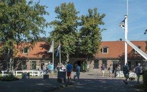 Veenhuizen;Nederland;gevangenismuseum;James van Leuven;2016