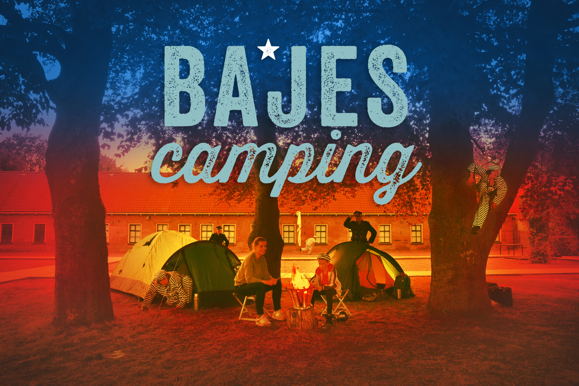 Bajescamping