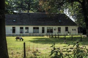 School in Wilhelminaoord NL, James van Leuven